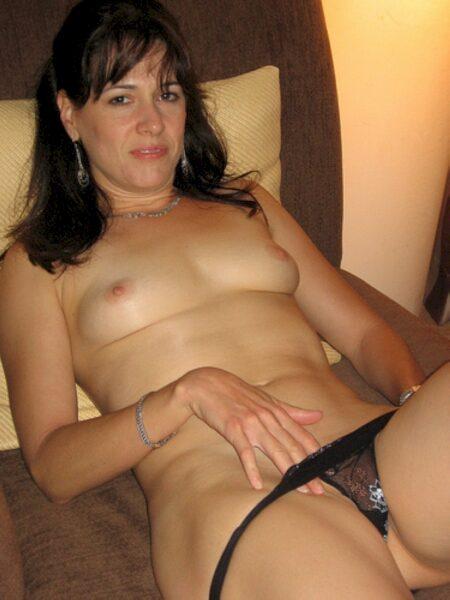 Femme célibataire qui désire du sérieux
